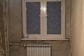 Remont małego pokoju zdunska wola - przed