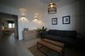 Mieszkanie w bloku-salon