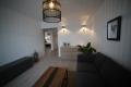 Mieszkanie w bloku- salon