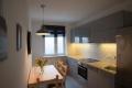 Mieszkanie w bloku - kuchnia