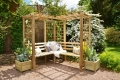 architektura ogrodowa - pomysły
